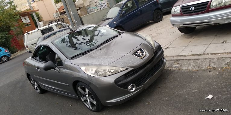 Peugeot 207 '08 AUTOMATIC FULL EXTRA