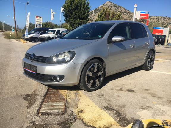 Volkswagen Golf '10