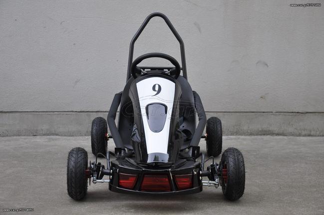 Go Kart on-road '18 DIRT MOTOS ELECTRIC 14 '16