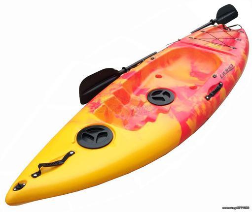 Θαλάσσια Σπόρ kano-kayak '18 GOBO KAYAK WAVE SOT