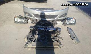Μούρη κομπλέ OPEL ASTRA H GTC 1400CC ΜΟΝΤΕΛΟ 2005-2009 ΑΡΙΘΜΟΣ ΚΙΝΗΤΗΡΑ Z14XEP
