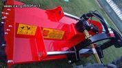 Γεωργικό καταστροφέας-σπαστήρας '16 XL140-thumb-1