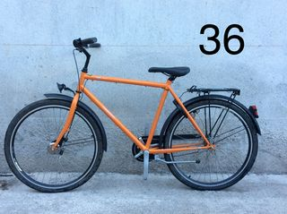 Ποδήλατο mountain '18