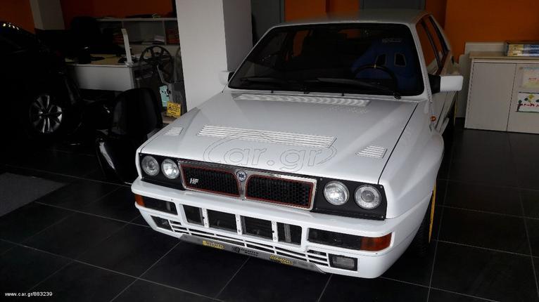 Lancia Delta '89 DELTONA LOOK