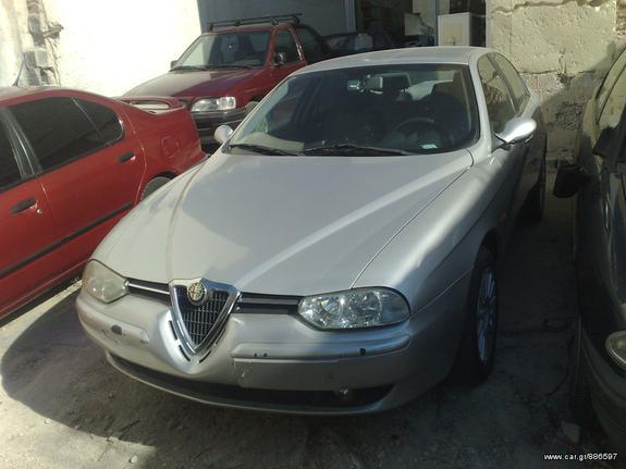 Alfa Romeo Alfa 156 '98 16V