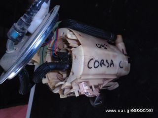 Opel - Corsa C  09/03-07/06