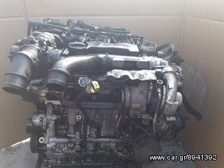 Peugeot - Citroen Diesel (1.6HDi/90hp) κινητήρας 9HW