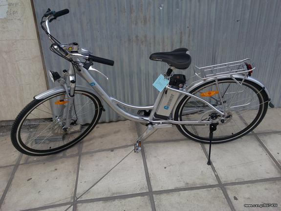Ποδήλατο αλλο '10 E-BIKE citi 28