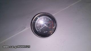 BMW R 850 R ΣΤΡΟΦΟΜΕΤΡΟ