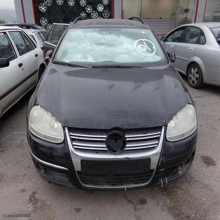 Πωλούνται Ανταλλακτικά Από Volkswagen Golf V 1390cc TSI 140ps