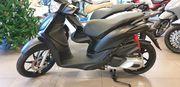 Piaggio Liberty 125 '21 ABS E5 -thumb-1