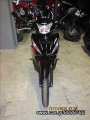 Honda '20 ASTREA GRAND 110 NEW ετοιμοπαρ