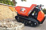 Μηχάνημα ντάμπερ - dumper '20 C60 MINI DUMPER-thumb-7