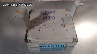 ΠΡΟΣΦΟΡΑΑ!!Εγκέφαλος Suzuki Alto