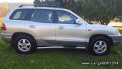 Hyundai Santa Fe '06 2.4 GL -thumb-0