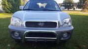 Hyundai Santa Fe '06 2.4 GL -thumb-2