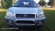 Hyundai Santa Fe '06 2.4 GL -thumb-4