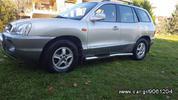 Hyundai Santa Fe '06 2.4 GL -thumb-1