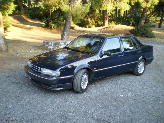 Saab 9000 '95 CD TURBO
