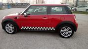 Mini Cooper '14 R56 NAVI FULL EXTRA!!!!-thumb-6