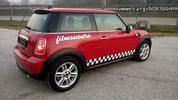 Mini Cooper '14 R56 NAVI FULL EXTRA!!!!-thumb-12