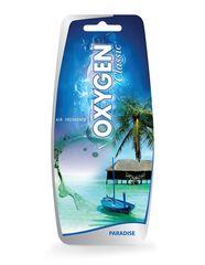 Αρωμα Αυτοκινήτου Paradise Oxygen Classic