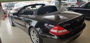 Mercedes-Benz SL 350 '07 FACELIFT F1 SPORT PACKET 7G-thumb-11