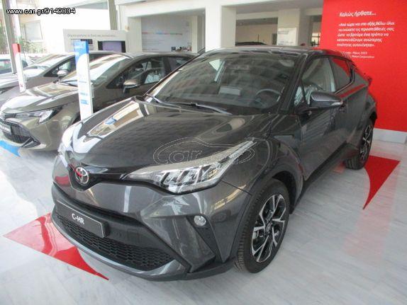 Toyota C-HR '21 CLUB HSD