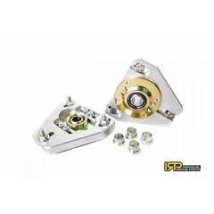 Ρυθμιζόμενα camber/caster plates της IRP για coilover αναρτήσεις για BMW E36 (IRPE36ACCP-1)