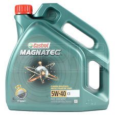 CASTROL MAGNATEC 5W40 FULL SYNTHETIC 4L /29.00 ΕΥΡΩ