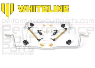 Whiteline kit αντιστρεπτικές για Mazda 3 (BK/BL)