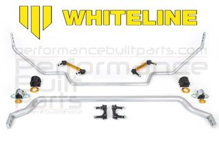 Whiteline kit αντιστρεπτικές για Nissan GT-R(R35)