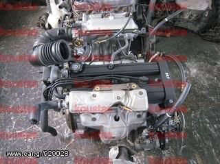 HONDA B20B CRV 1999-2001