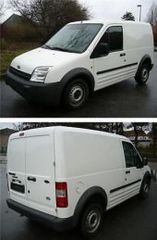 Ford - TRANSIT CONNECT 09/02-10