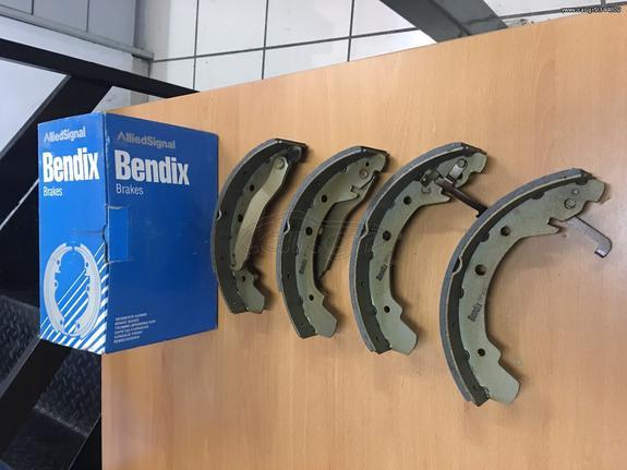 ΣΕΤ ΣΙΑΓΩΝΕΣ ΠΙΣΩ, BENDIX, VOLKSWAGEN LT  28X35 mm.