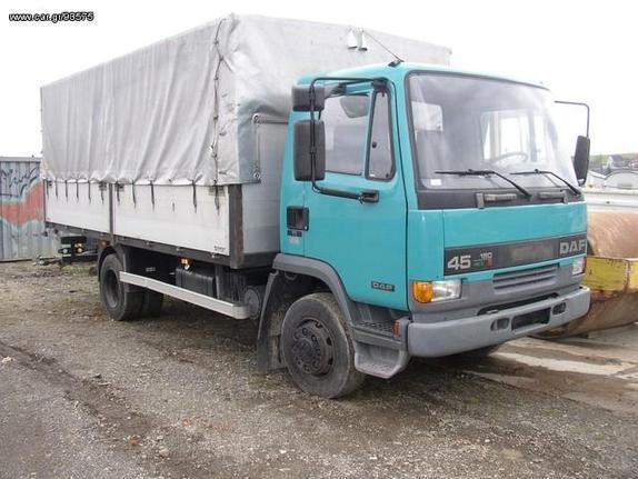 DAF 2000 AE45