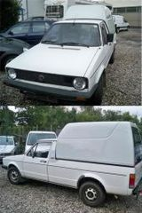 VW - CADDY -95
