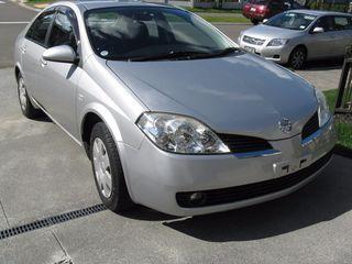 Ανταλλακτικά Nissan Primera