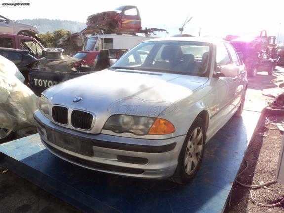 BMW 318i(E46) 2001