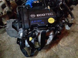 ΑΝΤΑΛΛΑΚΤΙΚΑ opel corsa '06-'15 μοτερ κορμος μηχανης καπακια μηχανης Z10XEP Z12XER Z13XER Z14XER Z12XEP Z14XEP Z16XEP Z16LR Z13DTE Z13DTC A14XER