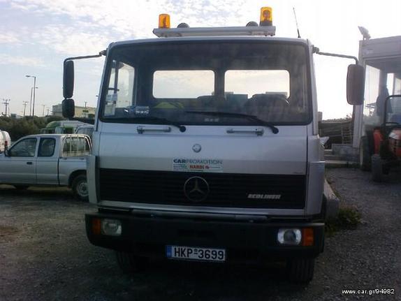 Mercedes-Benz '92 1317