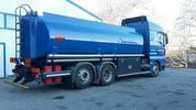 Φορτηγό Άνω Των 7.5τ βυτίο-καυσίμων '17 Βυτίο αλουμίνιου 21.000 λίτρων-thumb-6