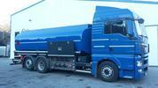 Φορτηγό Άνω Των 7.5τ βυτίο-καυσίμων '17 Βυτίο αλουμίνιου 21.000 λίτρων-thumb-8