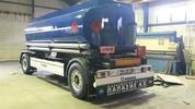 Φορτηγό Άνω Των 7.5τ βυτίο-καυσίμων '17 Βυτίο αλουμίνιου 21.000 λίτρων-thumb-9