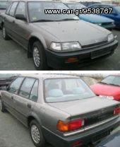 Honda - CIVIC 12/87-11/89 SDN