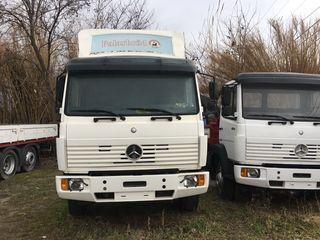 Mercedes-Benz '96 1117 Eco power