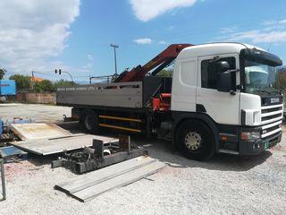 Scania '03 94D 300
