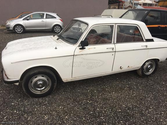 Peugeot 304 '77