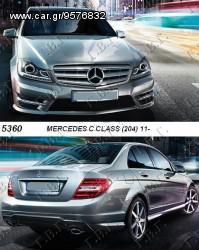Mercedes - MERCEDES C CLASS (W204) 11-