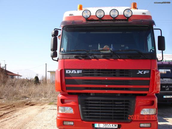 DAF '04 XF430 EURO 3 ευκαιρεια